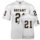 Replica White Adult Football Jersey-#21