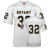 Replica White Adult Football Jersey-#32