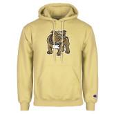 Champion Vegas Gold Fleece Hoodie-Bulldog