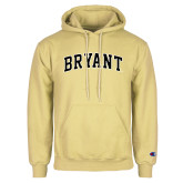 Champion Vegas Gold Fleece Hoodie-Arched Bryant