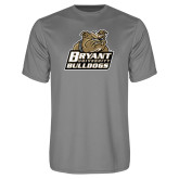 Syntrel Performance Steel Tee-Bryant Official Logo