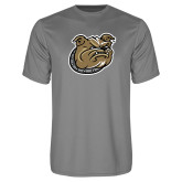 Syntrel Performance Steel Tee-Bulldog Head