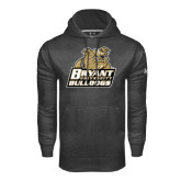 Under Armour Carbon Performance Sweats Team Hoodie-Bryant Official Logo