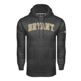 Under Armour Carbon Performance Sweats Team Hoodie-Arched Bryant