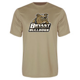 Syntrel Performance Vegas Gold Tee-Bryant Official Logo
