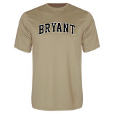Syntrel Performance Vegas Gold Tee-Arched Bryant