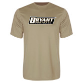 Syntrel Performance Vegas Gold Tee-Football