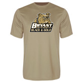 Syntrel Performance Vegas Gold Tee-Bryant Donor Club