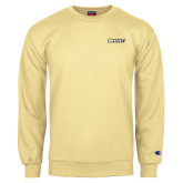 Champion Vegas Gold Fleece Crew-Bryant