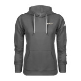 Adidas Climawarm Charcoal Team Issue Hoodie-Bryant