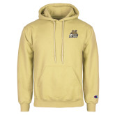Champion Vegas Gold Fleece Hoodie-Bryant Official Logo