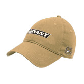 Vegas Gold Twill Unstructured Low Profile Hat-Bryant