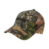Mossy Oak Camo Structured Cap-Bryant