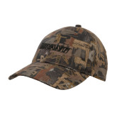 Oilfield Camo Structured Hat-Bryant