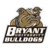 Large Magnet-Bryant Official Logo, 12 in W
