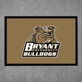 Full Color Indoor Floor Mat-Bryant Official Logo