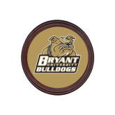 Round Coaster Frame w/Insert-Bryant Official Logo