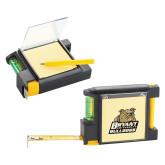 Measure Pad Leveler 6 Ft. Tape Measure-Bryant Official Logo
