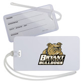Luggage Tag-Bryant Official Logo
