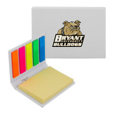 Micro Sticky Book-Bryant Official Logo