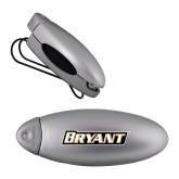 Silver Bullet Clip Sunglass Holder-Bryant