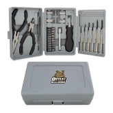Compact 26 Piece Deluxe Tool Kit-Bryant Official Logo