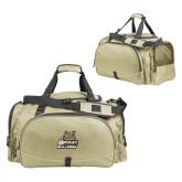 Challenger Team Vegas Gold Sport Bag-Bryant Official Logo