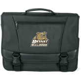 Navigator Compu Saddle Bag-Bryant Official Logo