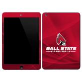 iPad Mini 3 Skin-Ball State Cardinals w/ Cardinal