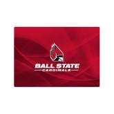 Generic 13 Inch Skin-Ball State Cardinals w/ Cardinal