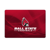 MacBook Air 13 Inch Skin-Ball State Cardinals w/ Cardinal