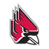Large Decal-Cardinal, 12 inches tall