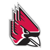 Extra Large Decal-Cardinal, 18 inches tall
