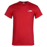 Red T Shirt-Donor Club