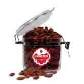 Almond Bliss Round Canister-Cardinal