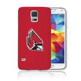 Galaxy S5 Phone Case-Cardinal