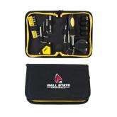 Compact 23 Piece Tool Set-Ball State Cardinals w/ Cardinal