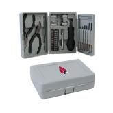 Compact 26 Piece Deluxe Tool Kit-Cardinal