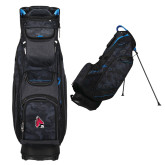 Nike Black/Grey Air Hybrid Carry Bag-Cardinal
