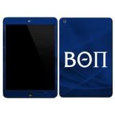 iPad Mini 3 Skin-Beta Theta Pi Greek Letters