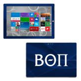 Surface Pro 3 Skin-Beta Theta Pi Greek Letters