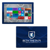 Surface Pro 3 Skin-Official Logo White Letters