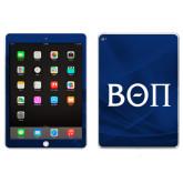 iPad Air 2 Skin-Beta Theta Pi Greek Letters