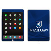 iPad Air 2 Skin-Official Logo White Letters