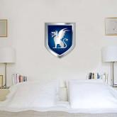 1 ft x 1 ft Fan WallSkinz-Official Shield