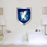 2 ft x 2 ft Fan WallSkinz-Official Shield