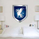 3 ft x 3 ft Fan WallSkinz-Official Shield