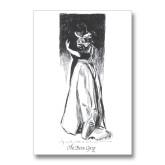 15 x 20 Photographic Print-The Beta Grip