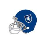 Riddell Replica Royal Mini Helmet-Official Shield