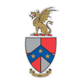 Medium Decal-Coat of Arms, 8 in W